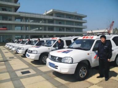 北京售后服务车队
